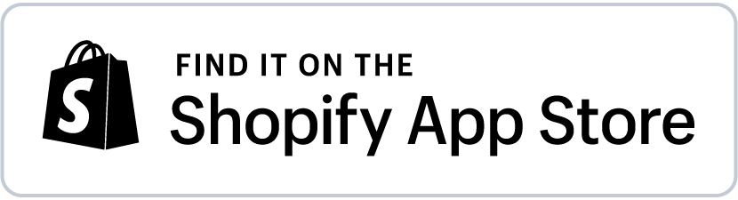 Shopify App Store Badge