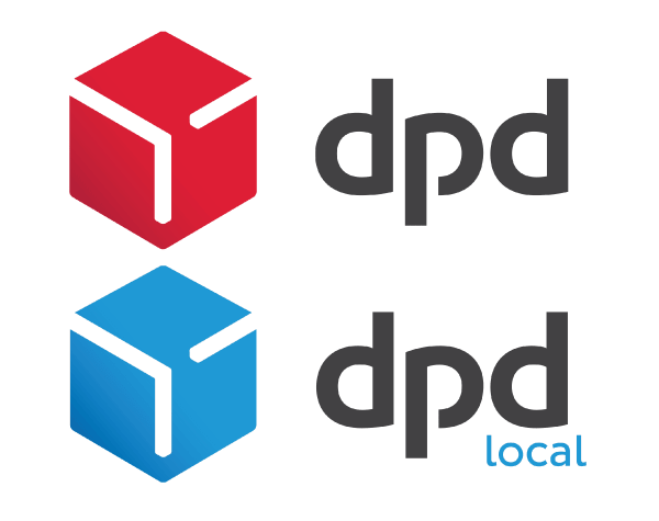 DPD and DPL Local UK courier logo